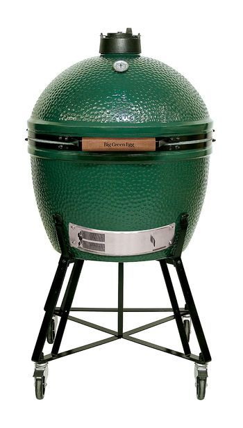 Is the Big Green Egg really worth it? Read this charcoal grill/smoker review to find out. Then decide if you want to buy it.