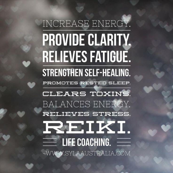 BENEFITS OF REIKI AND SPIRITUAL LIFE COACHING