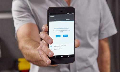 De gros soucis de haut-parleurs pour les Google Pixel et Pixel XL (Infos-du-Net)
