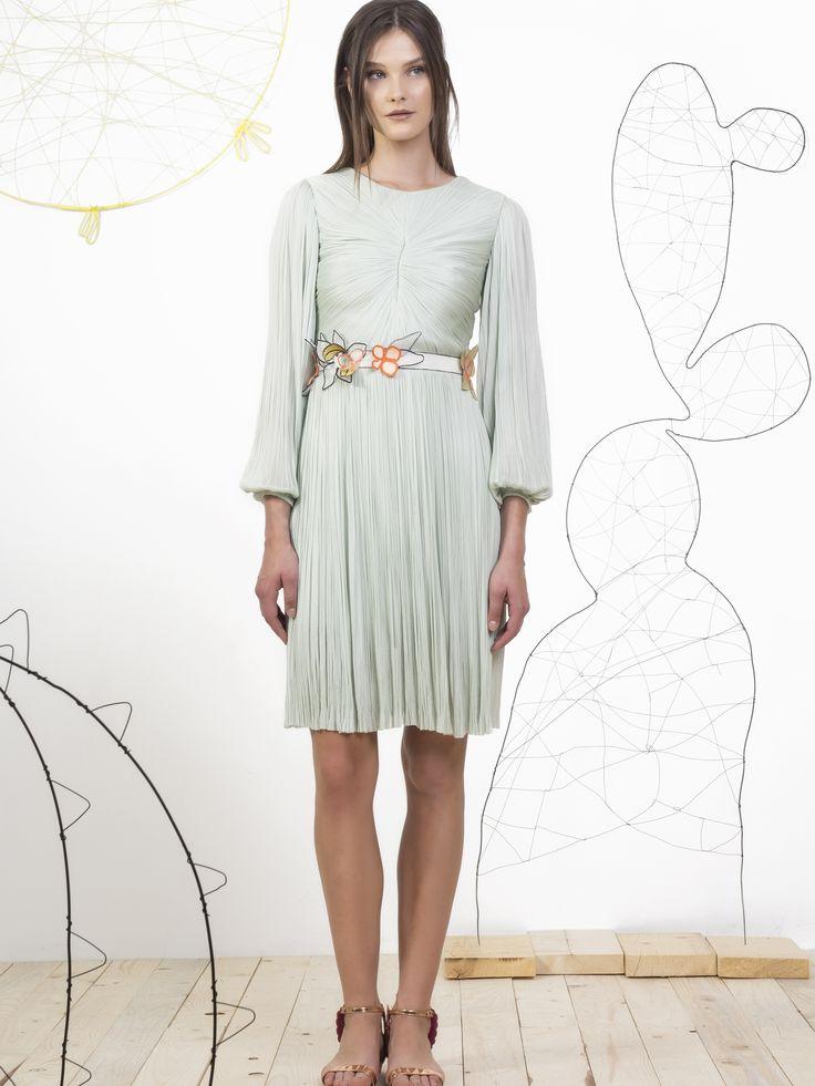 Tikal Dress