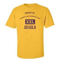 Palmer College of Chiropractic West - San Jose, CA   Men's T-Shirts Start at $21.97