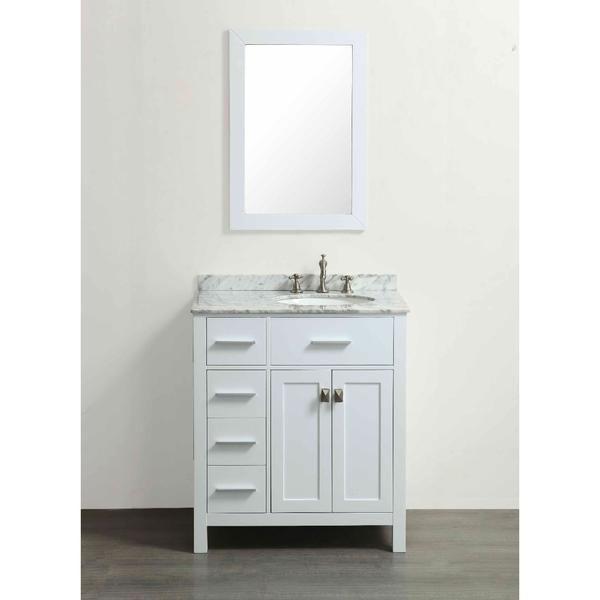 Bath Vanity Plus Offset Sink, Bathroom Vanity With Offset Sink