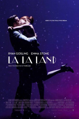 I'm gonna be real, PRADA IS OBSESSED WITH LALA LAND. I mean, she relates to Mia's movie star dreams and the ambition and she loves the little jazz club scenes and dances. She probably memorizes the songs and the choreography too so HELL YEAH PRADA AND LALA LAND