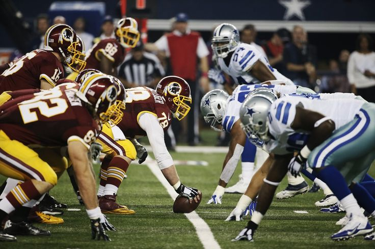 Five first thoughts on Redskins vs. Cowboys?Not much film on Prescott