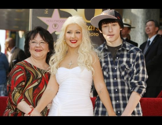 17 Best Images About Celebrities And Their Family On