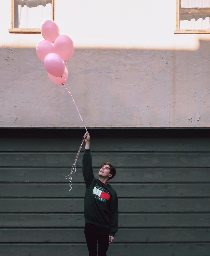 """connor- """"i got balloons."""" i chuckle, """"someone wanna hang?"""""""
