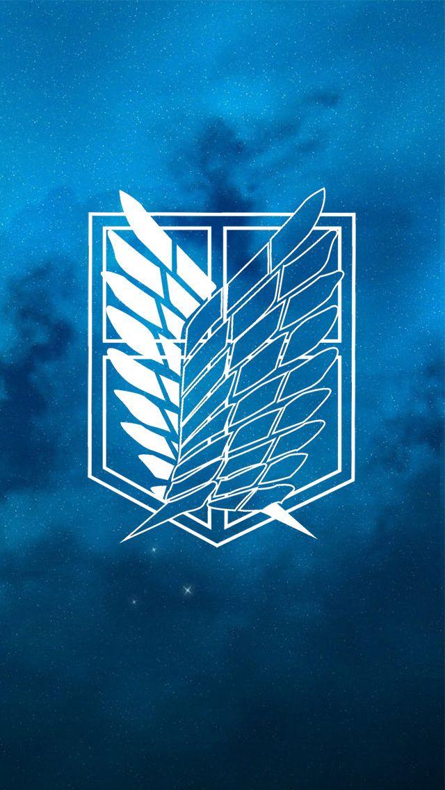 Attack on Titan Scouting Legion wallpaper