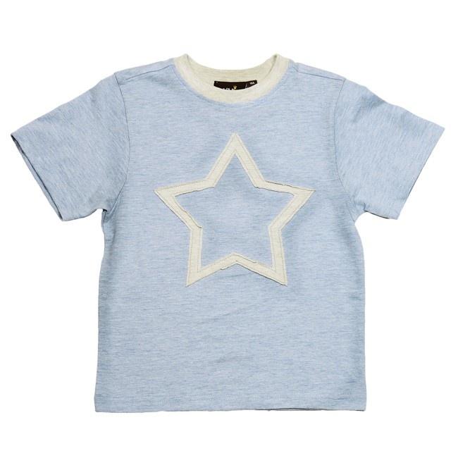 """MeMini - T-skjorte """"Star T-shirt"""""""