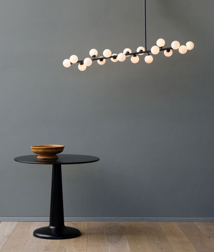 Gwendolyn and Guillane Kerschbaumer, Mimosa Pendant, for Atelier Areti