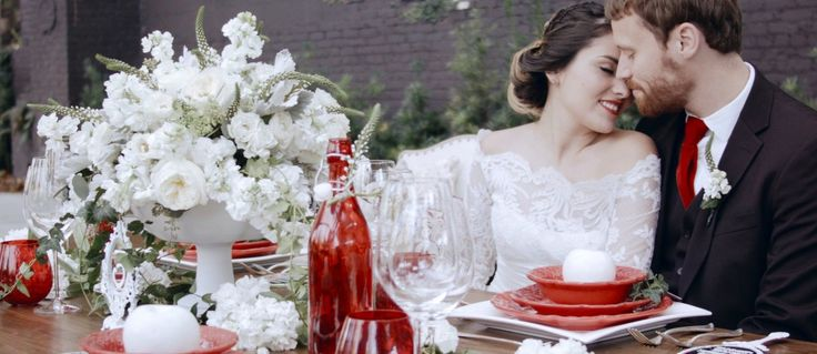 Enchanted Wedding on Vimeo