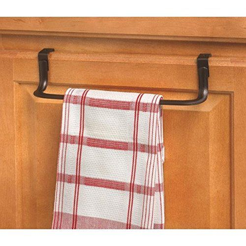 Spectrum Diversified 60124 Ashley Over The Cabinet Towel