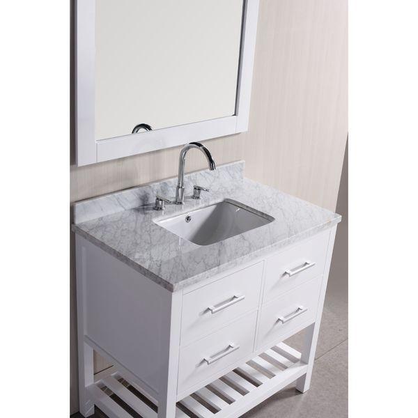 Best 25+ 30 Inch Bathroom Vanity Ideas On Pinterest | 30 Bathroom Vanity, 30  Inch Vanity And Small Bathroom Cabinets