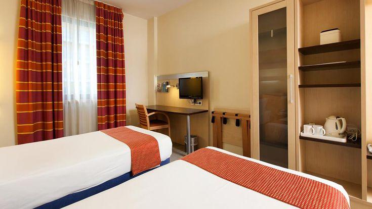 Holiday Inn Express Porto Exponor - Serviços - Hotel Holiday Inn Express Porto Exponor