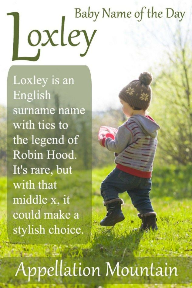 Sweet and cool names for boys with meanings 18
