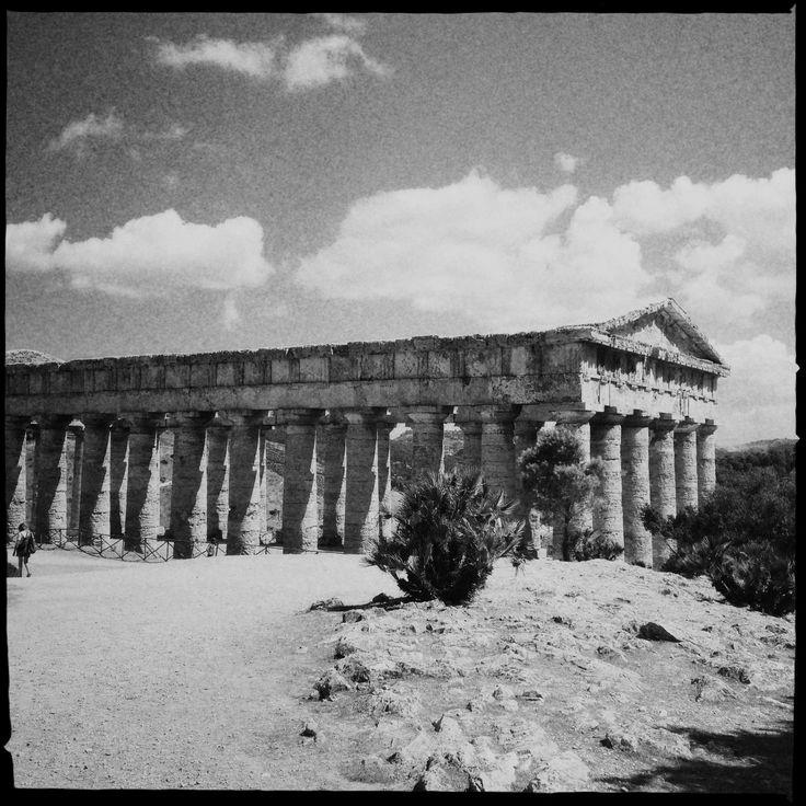 Segesta, Sicily,Italy