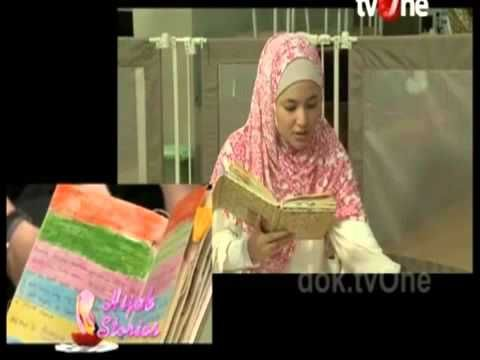 Hijab Stories Episode Andriani Marshanda