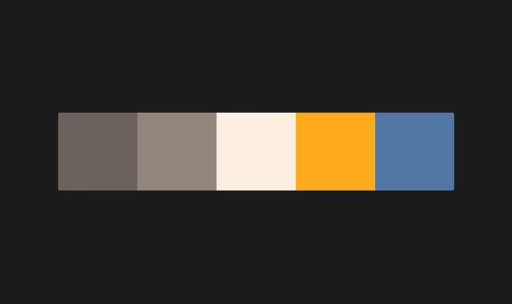 Designer Colors Swatch 9
