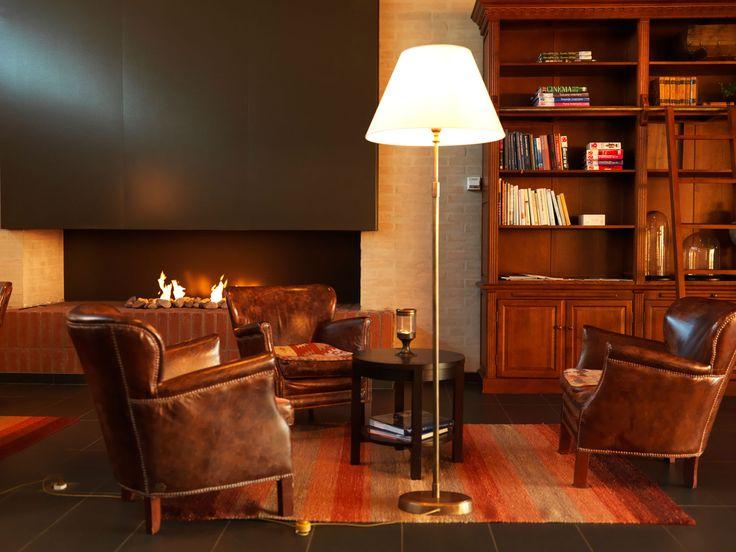 Unna dig omsorgsfulla behandlingar, välgörande bad, avkopplande bastubad och stunder av total frid i kropp och själ i relaxavdelningen. http://spason.se/spa/1034/torekov-hotell