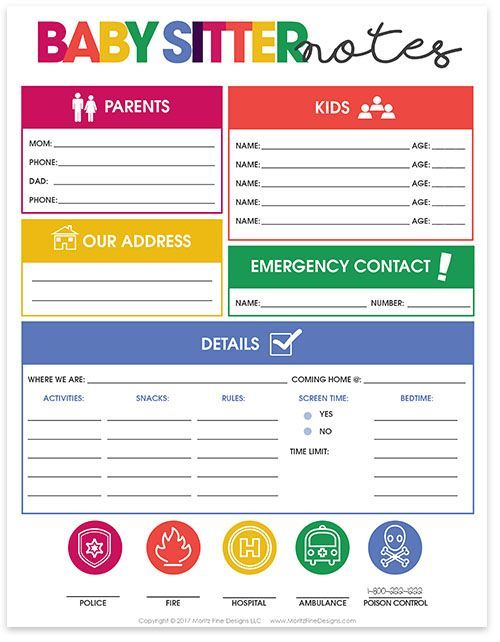 life management binder family pinterest babysitting binder