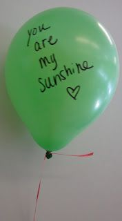 Balloon release activity (good closure activity for grief and loss group) We also have writing prompts to help students express themselves during a time of grief. http://www.writestepswriting.com/BLOG/tabid/241/EntryId/19/Act-of-Kindness-Campaign-Writing-Prompts-to-Help-Students-Deal-with-Tragedy.aspx