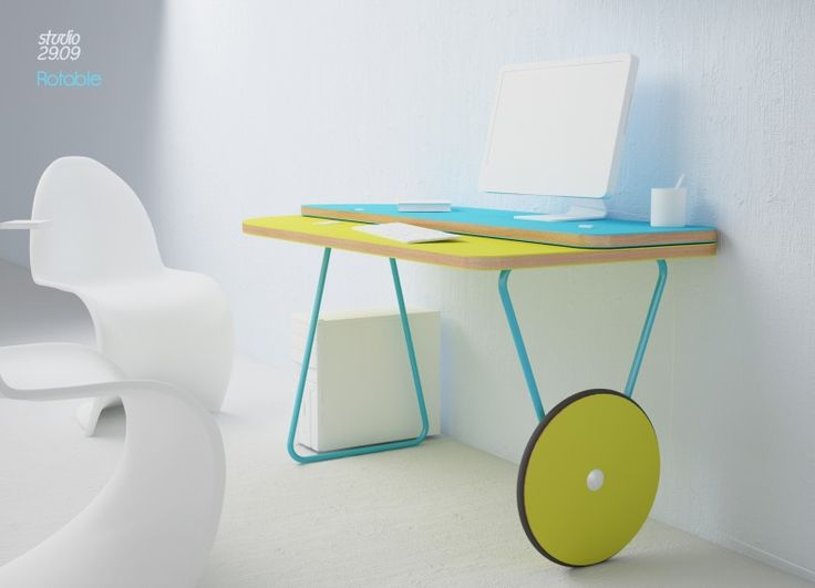 consolle tablev #design #home #office