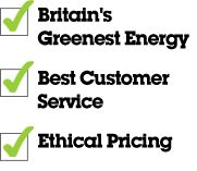 ecotricity electric and gas provider