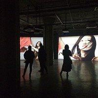 在·现 — 王功新二十年影像艺术展 - 每日环球展览 - iMuseum
