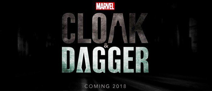'Cloak and Dagger Trailer #Will This Be ##marvel Cheesiest TV Show? #SuperHeroAnimateMovies #cheesiest #cloak #dagger #marvel
