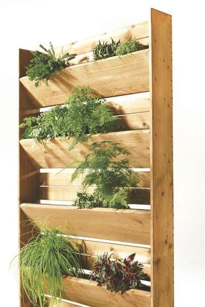 quelles jardini res pour planter sans se planter. Black Bedroom Furniture Sets. Home Design Ideas