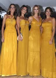 vestidos de dama - Buscar con Google
