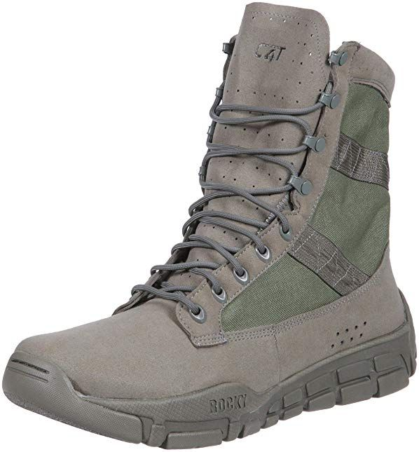 632693f57e943 Rocky Men's Fq0001073 Military and Tactical Boot Review | Work and ...