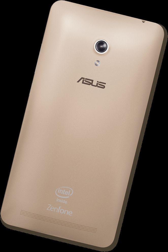 Asus Zenfone 6 Şampanya Cep Telefonu ( Distribütör Garantilidir ) :: Zinde Market