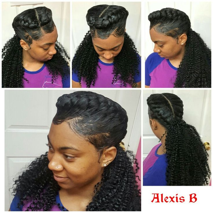natural hair styles with braids 25 best ideas about hair braiding on 1064 | fefb352b1064a3e80ca72dbbcf463199