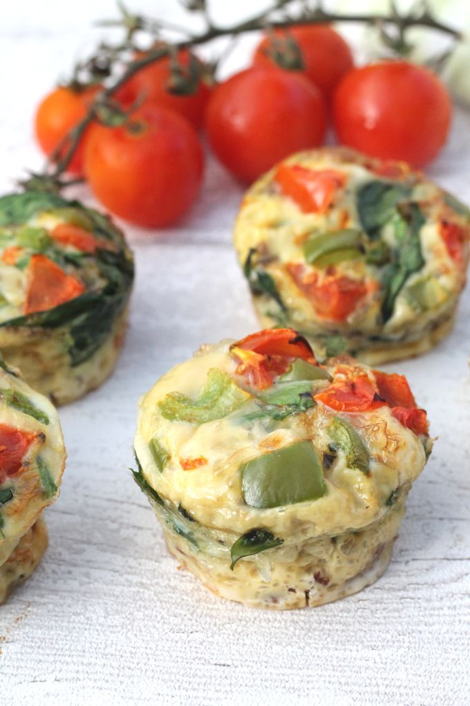 A delicious and filling breakfast designed to get kids excited about eggs. Also perfect for low carb, paleo and Whole30 diets.