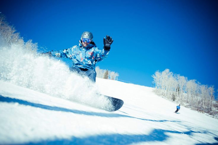 Park City's a massive snow resort town, and you've got your pick of places to stay, slopes to ski, and parties to crash. Here's the cream of the crop.
