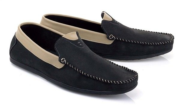 Blackkelly Casual Shoes Black