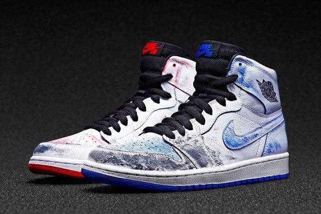 Nike SB x Air Jordan 1 Sneaker 2014   ALPHASTYLES