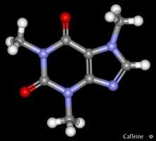 Caffeine..my drug, my love