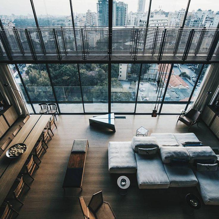 Penthouse Lifestyle
