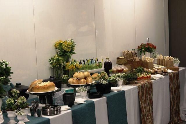 Sabor de Festas   Sabor para seu evento