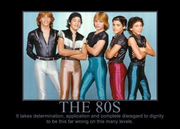 Summer dress meme 80s