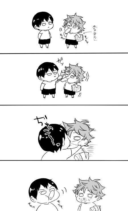 7코양일/K04]NIMO🌻 (@nimoni_nimo) | Twitter | Пары аниме ...