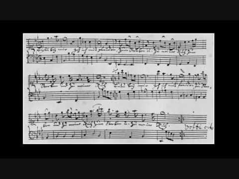 ▶ Hermann Prey - Bist du bei mir, BWV 508 - J. S. Bach (G. H. Stölzel) - YouTube