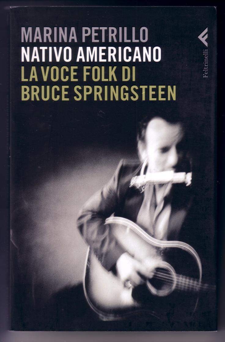 Nativo Americano - La voce folk di Bruce Springsteen