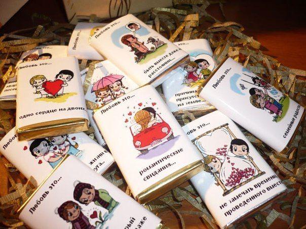 Обертки для конфет своими руками шаблон для мамы