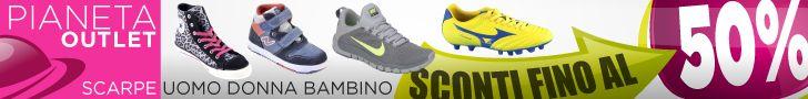 Tutto lo shopping online!!!: Pianeta Outlet