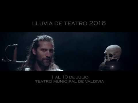 LÍMITES   LLUVIA DE TEATRO DE VALDIVIA 2016
