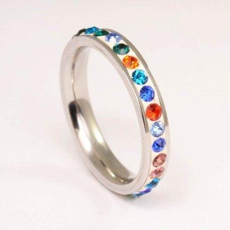 anillo colores // ring colors