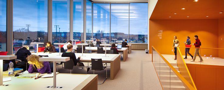 Image result for uni potsdam bibliothek golm