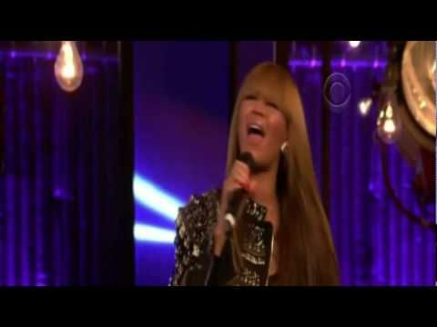 Beyonce Halo- from Hope For Haiti Now.  I love the slow version of this song.  It's so beautiful.  I love the way she sings this version.